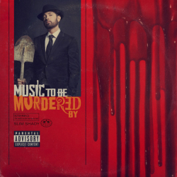 Tracklist & lyrics Eminem - Music To Be Murdered By