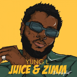 Tracklist & lyrics Yung L - JUICE & ZIMM