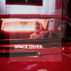 Tracklist & lyrics Boris Brejcha - Space Diver