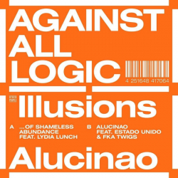 A.A.L (Against All Logic) - A.A.L EP