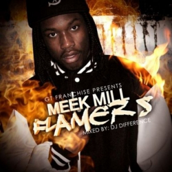 Meek Mill - Flamers