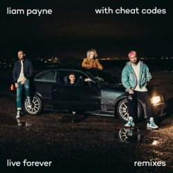 Liam Payne - Live Forever Remixes