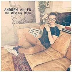 Andrew Allen - The Writing Room