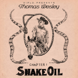Tracklist & lyrics Diplo - Diplo Presents Thomas Wesley, Chapter 1: Snake Oil