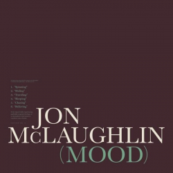 Jon McLaughlin - Mood II - EP
