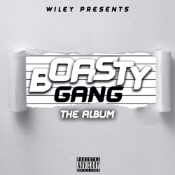 Wiley - Boasty Gang - The Album