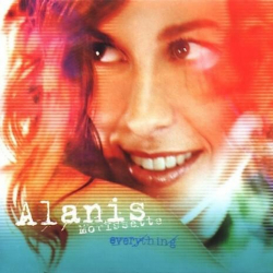 Alanis Morissette - Everything - Single 2