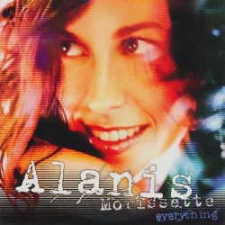 Alanis Morissette - Everything - Single