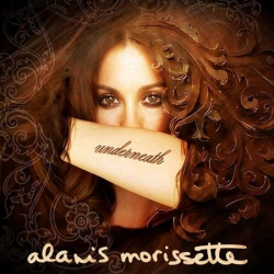 Alanis Morissette - Underneath - Single