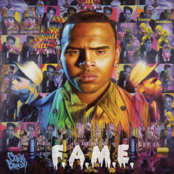 Chris Brown - F.A.M.E. (Expanded Edition)
