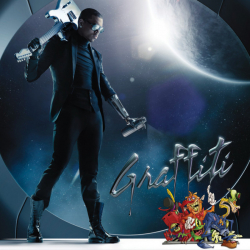 Chris Brown - Graffiti (Expanded Edition)