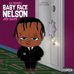 Jose Guapo - Baby Face Nelson