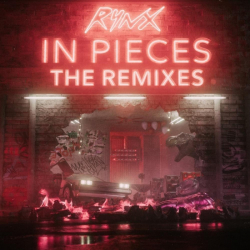 Rynx - In Pieces (The Remixes)