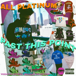 STUNNA COLD - All Platinum Past This Point