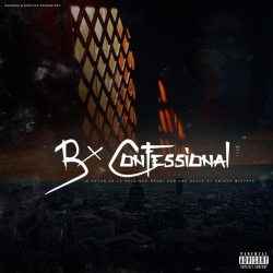Various Artists - BX confessional