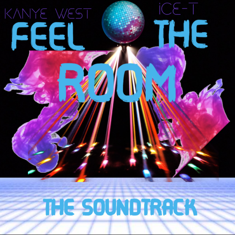 Various Artists Feel The Room The Soundtrack Tracklist Lyrics