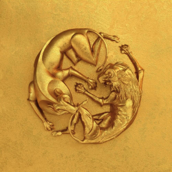 Beyoncé - The Lion King: The Gift (Deluxe Edition)