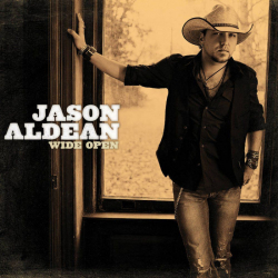 Tracklist & lyrics Jason Aldean - Wide Open