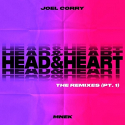 Tracklist & lyrics Joel Corry - Head & Heart (The Remixes Pt. 1)