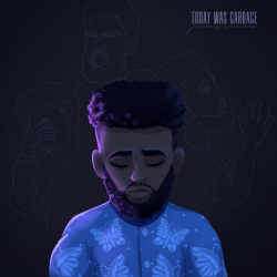 Josiah Williams - Today Was Garbage - Single