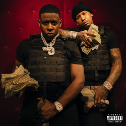 Tracklist & lyrics Moneybagg Yo & Blac Youngsta - Code Red