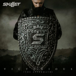 Skillet - Victorious: The Aftermath