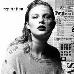 Tracklist & paroles Taylor Swift - Reputation