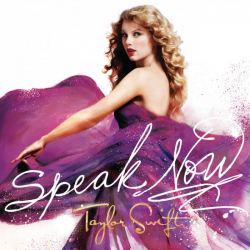 Tracklist & paroles Taylor Swift - Speak Now