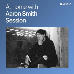 Aaron Smith (UK) - At Home with Aaron Smith: The Session