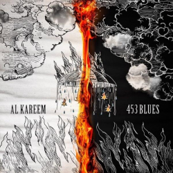 AL Kareem - 453 Blues