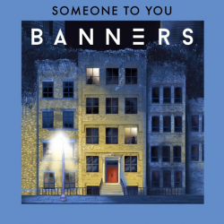 BANNERS - Someone To You (EP)