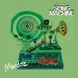 Gorillaz - Mud'z Massive Machine Mix