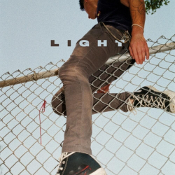 Tracklist & lyrics Grey - LIGHT