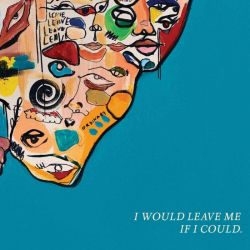Halsey - I Would Leave Me If I Could.