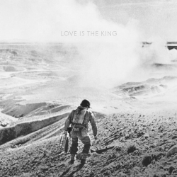 Tracklist & lyrics Jeff Tweedy - Love Is the King