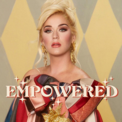 Katy Perry - Empowered