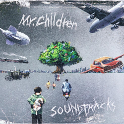 Mr.Children - SOUNDTRACKS