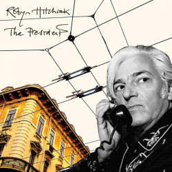 Robyn Hitchcock - The President (2020 version)
