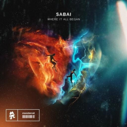 Sabai - Where It All Began EP