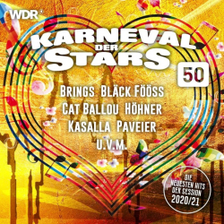 Various Artists - Karneval der Stars 50