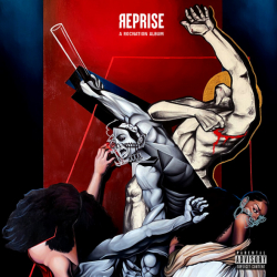 Various Artists - REPRISE: A Roc Nation Album