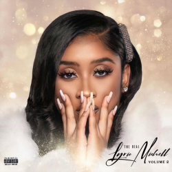 Young Lyric - The Real Lyric Michell / Vol. 2