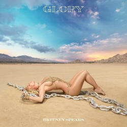 Britney Spears - Glory (Super Deluxe)