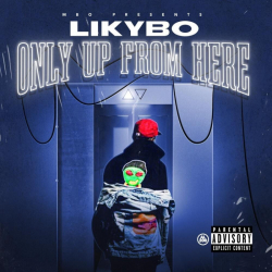 LikyBo - Only Up from Here
