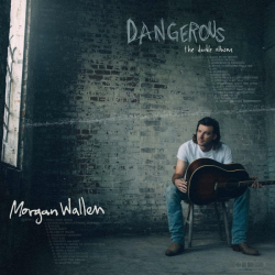 Tracklist & lyrics Morgan Wallen - Dangerous: The Double Album