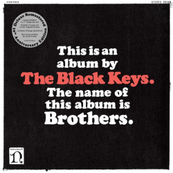 The Black Keys - Brothers Deluxe Remastered 10th Anniversary Edition