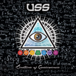 USS - Einsteins Of Consciousness