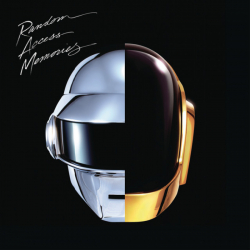 Tracklist & lyrics Daft Punk - Random Access Memories