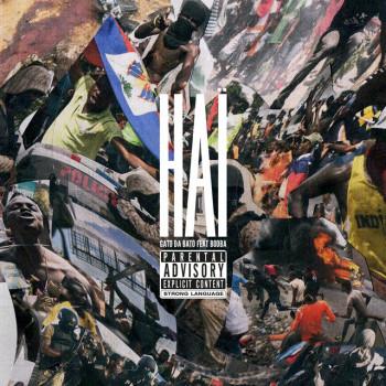 Gato - Haï (ft. Booba)